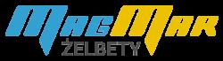 Magmar-Żelbety Logo